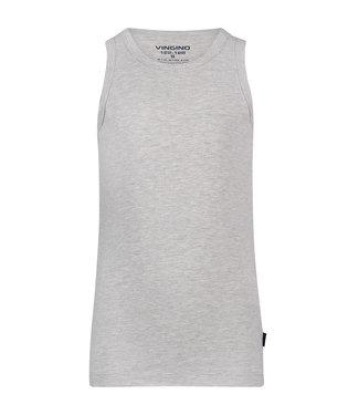 Vingino Sleeveless vest grey