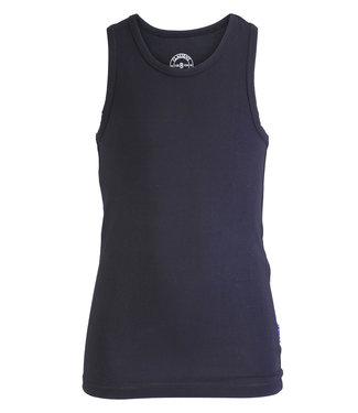 Claesen's Sleeveless vest navy