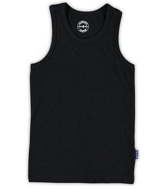 Claesen's Sleeveless vest Black