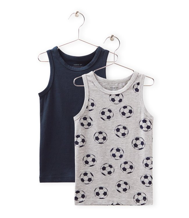 Name it Vest Football 2-pack