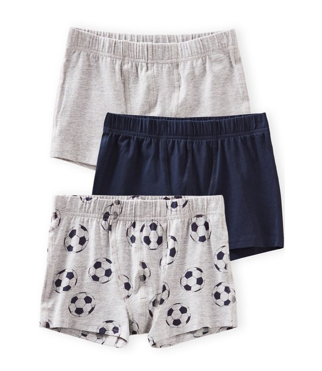 Name it Boxer shorts Football 3-pack