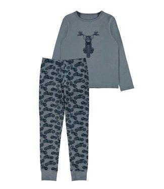 Name it Pyjama Turbulence