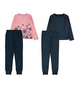 Name it Pyjama Nostalgia Mandela 2-pack