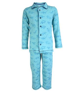Claesen's Pyjama klassiek Foots Steps
