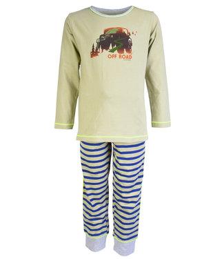Claesen's Pyjama Numbers