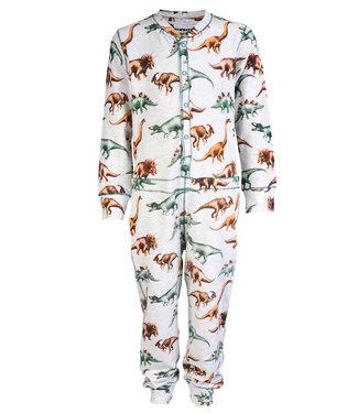 Claesen's Pyjama onesie Dinosaur