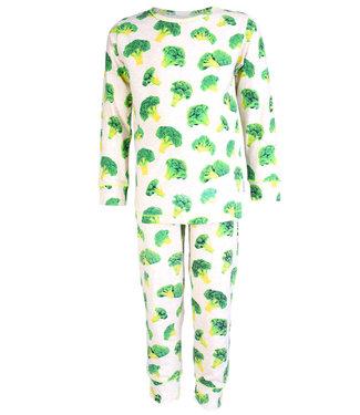 Claesen's Pyjama  Broccoli