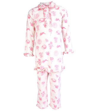Claesen's Pyjama Pink Autumn