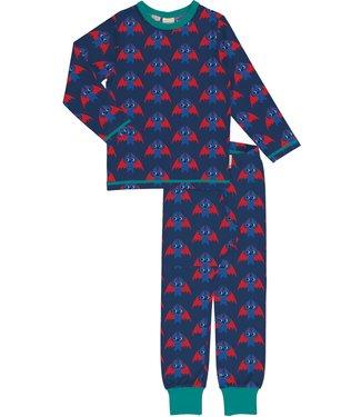 Maxomorra Pyjama Bat