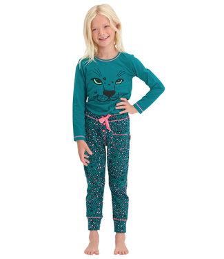 Claesen's Pyjama Green Panther
