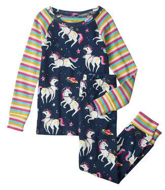 Hatley Pyjama Space Unicorns