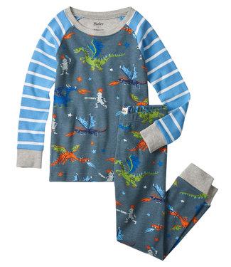 Hatley Pyjama Knights & Dragons
