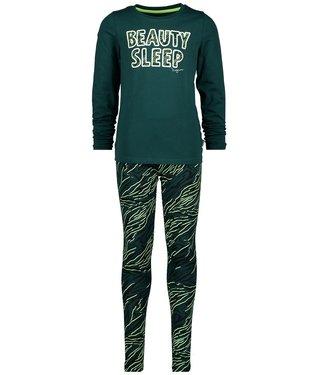 Vingino Pyjama Wencke Fir Green