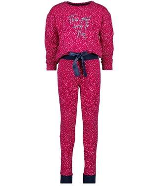 Vingino Pyjama Winsy Persian Red