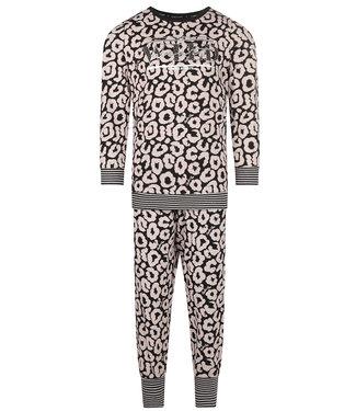 Charlie Choe Pyjama lounge Pink Panther