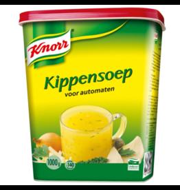 KNORR Automatensoep Kip Poeder