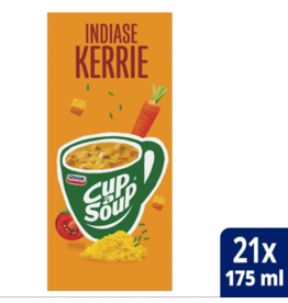 UNOX CUP A SOUP Indiase Kerrie