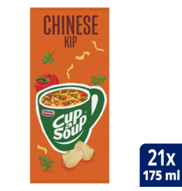 UNOX CUP A SOUP Chinese Kip
