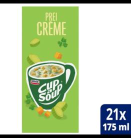 UNOX CUP A SOUP Sachets Prei Creme