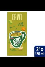 UNOX CUP A SOUP Sachets Erwt