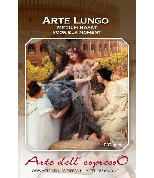 Arte Lungo Medium Roast