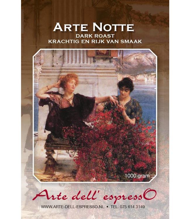 Arte Notte Dark Roast