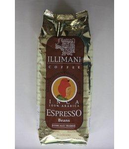 Illimani Espresso Dark Beans Inca