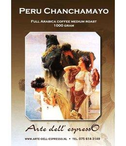 Peru Chanchamayo 1000 gram