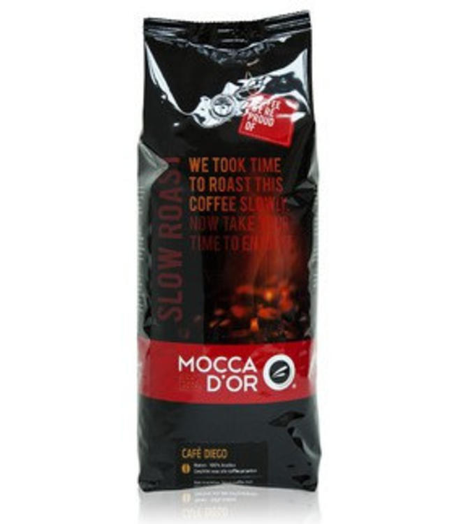 Mocca D'or Cafe Diego