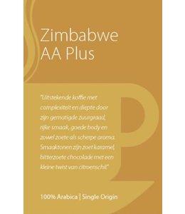 Zimbabwe AA Plus