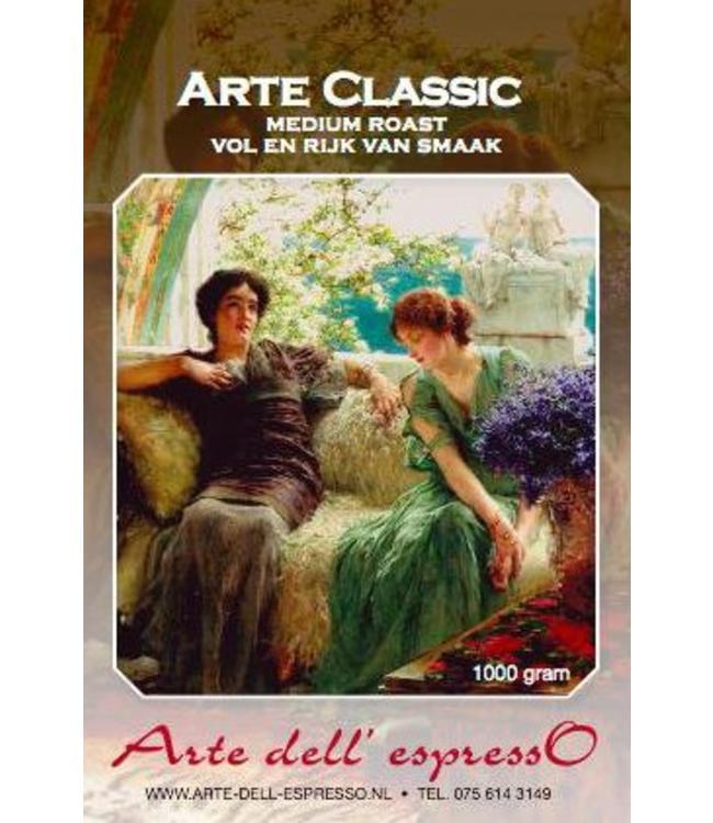 Arte Classic Medium Roast