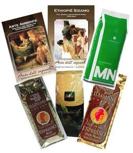 Voordeelpakket: Certified Coffees