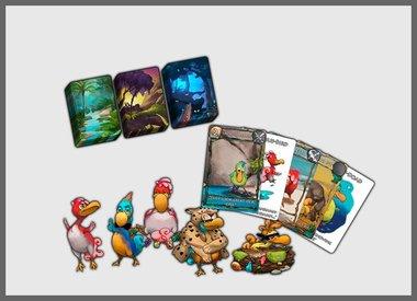 Kartenspiele