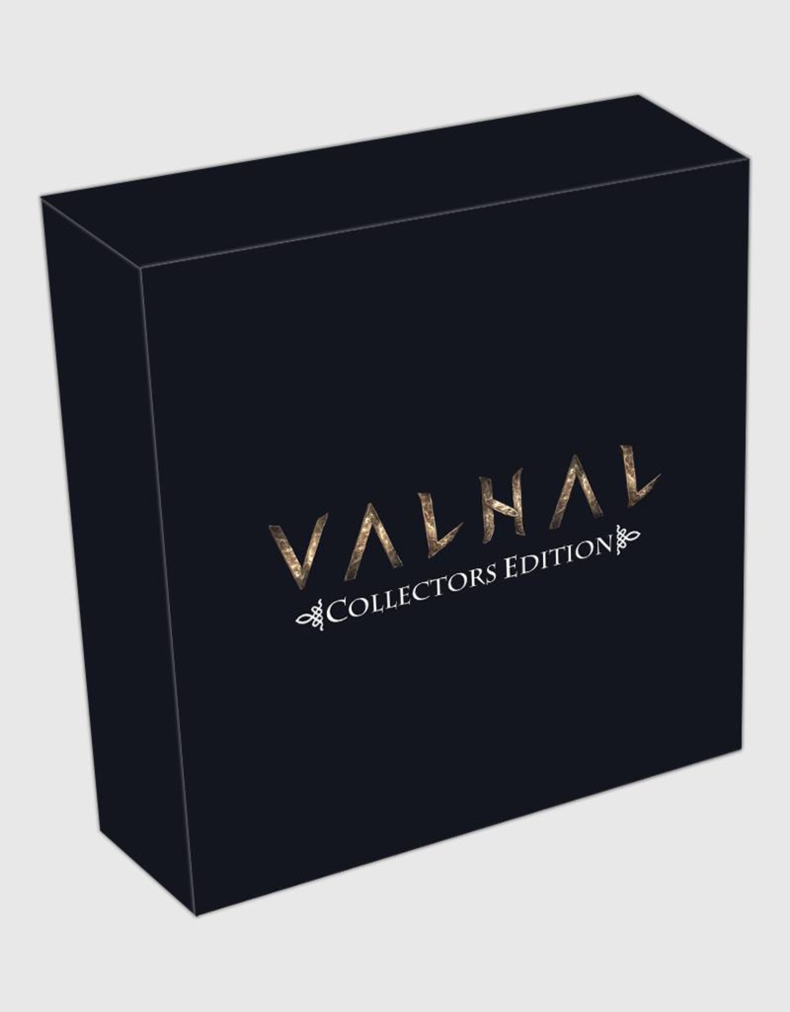 Valhal - Collectors Edition