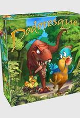Dodoresque - Jungle Fever