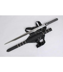 Blade movie sword