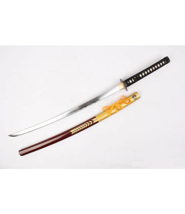 Ronin 47 Film Katana zwaard (Limited edition)