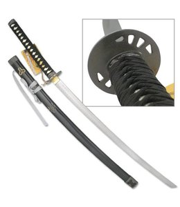 Kill Bill katana movie sword