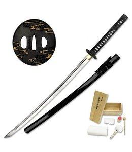 Swing samurai zwaarden set