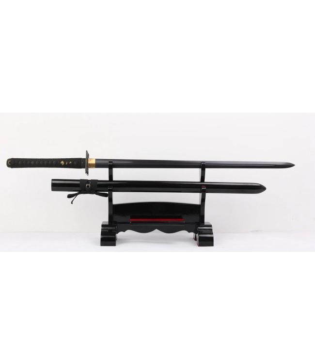 Damast Ninja sword