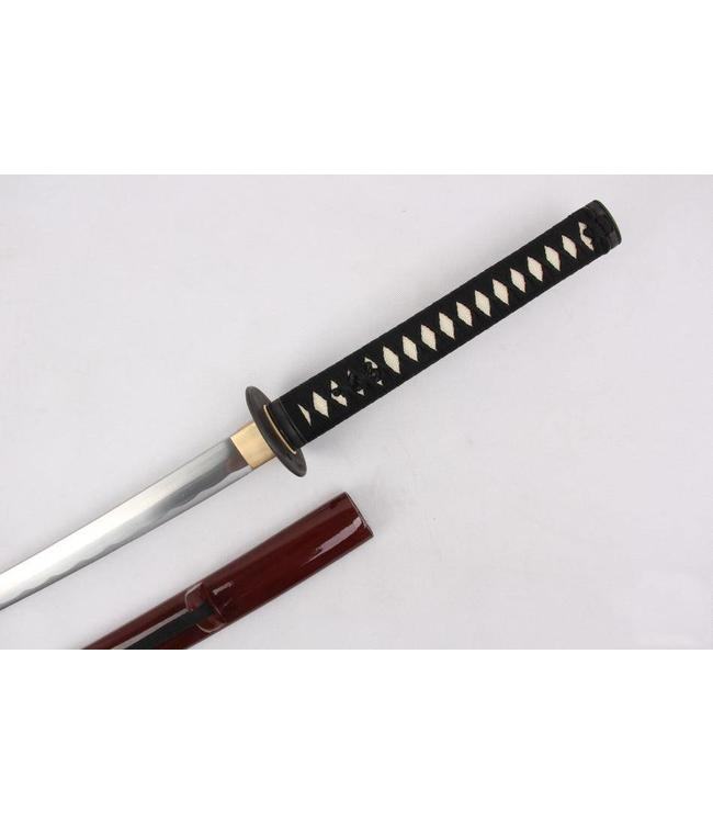 Ronin 47 movie Katana sword red