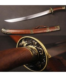 Chinees Dao sword