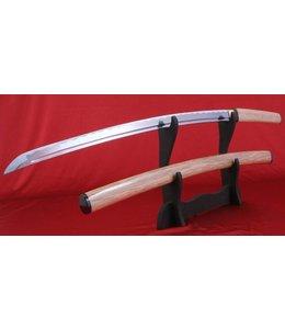Samurai Shirasaya schwert blank