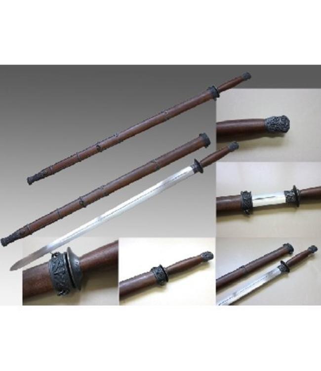 Chinees recht zwaard