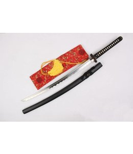 War samurai sword