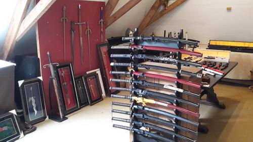 zwaarden
