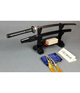 1095 koolstof staal samurai zwaard