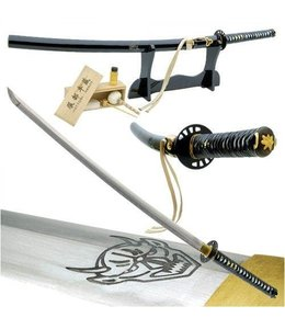 Battle ready Kill Bill film Schwerter set