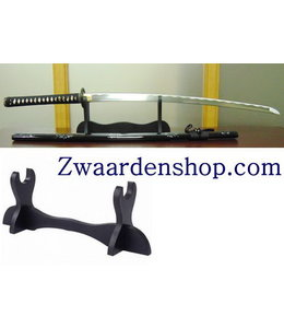 GRATIS zwaarden standaard bij uw aankoop