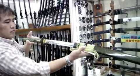 Zwaard of zwaarden kopen